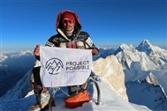 Nirmal Purja climbs all 14 of the world's highest peaks in six months