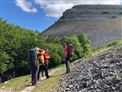 Mountain Training Cymru Update