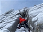 International winter climbing meet attracts top ice climbers