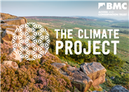 BMC launches The Climate Project