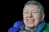 Legendary climber Joe Brown dies