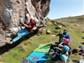 Guidance for new outdoor climbers