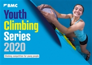 Youth Climbing Series Grand Final 2020