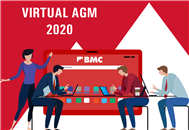 Results of the BMC AGM 2020