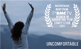 Winners announced for the Women in Adventure Film Competition 2020