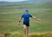 Interview: Damian Hall AKA 'Ultra Damo' completes FKT hat-trick