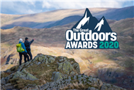 No Moor BBQs and BMC Access Officer nominated for TGO Awards