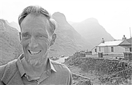 Hamish MacInnes: Legendary Mountaineer