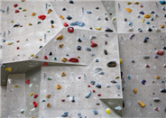 Indoor climbing industry leaders seek help to safeguard future