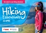 Hiking Essentials: new BMC online events this Spring