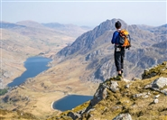 BMC Cymru launches manifesto for climbing and hill-walking