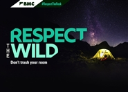 Respect the Wild: don
