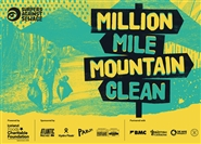 Join us for the Million Mile Mountain Clean