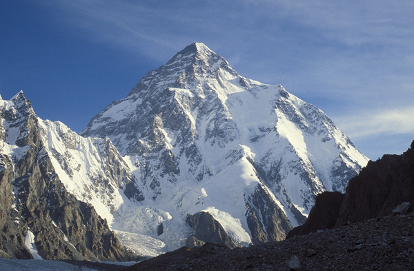 K2. Peter Thompson