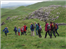 Yorkshire hill walking meet for parents and children report