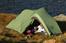 Wild camping worries