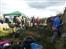 Sun shines on September climbing festivals