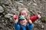 Llanberis primary school kids storm Snowdon - Plant Llanberis yn dringo yr Wyddfa