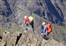 'Limbless mountaineer' on the Cuillin Ridge