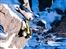 Winter skills films series four: climbing grade III