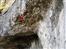 Steve McClure climbs new 8c at Malham