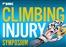 BMC Climbing Injury Symposium 2018