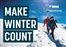 Make your winter count