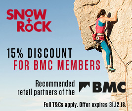 Cotswold Outdoor Snow+Rock 2