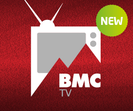 BMC TV square