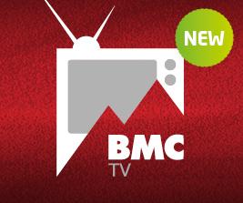 BMC TV square