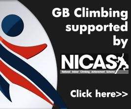 NICAS button