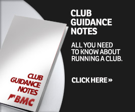 Club Guidance Notes