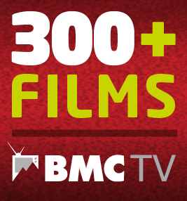 BMC TV 300+ Films