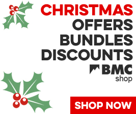 Christmas BMC Shop