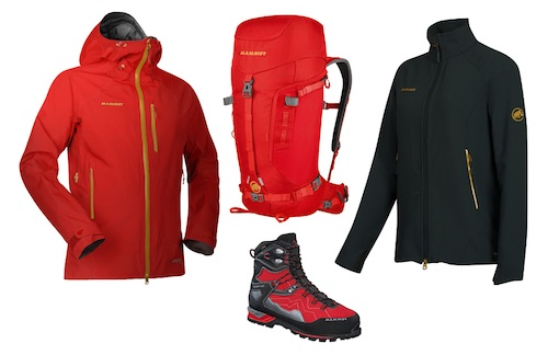 Mammut Matterhorn Collection