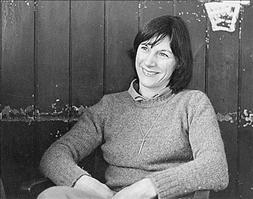 Julie Tullis
