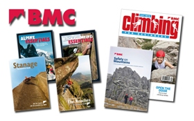 BMC publications