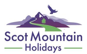 Scot Mountain Holidays